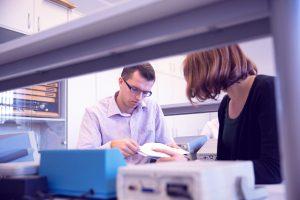 Mentorystės programa studentams padeda išgryninti studijų ir karjeros prioritetus