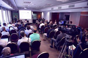 """Tarptautinė konferencija """"Pramonė 4.0 – Sprendimai skaitmeninei gamybos transformacijai"""""""