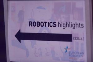 Ketvirtoji pramonės revoliucija: robotai vis labiau integruojami į žmonių gyvenimus