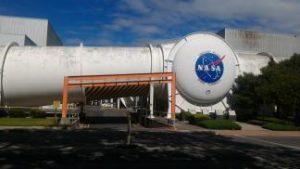 Pirmieji KTU studento įspūdžiai iš vasaros stažuotės NASA