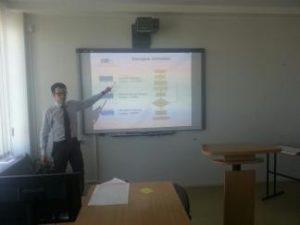 """Studentų mokslinė konferencija """"E2TA 2015″"""