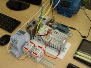 Verslo dėmesys mokslui: šiuolaikiška WEG elektros ir elektronikos įranga – specialistams rengti
