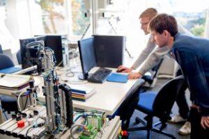 """Naujausios KTU mokslininkų kuriamos technologijos bus pristatytos renginyje """"Išmani Lietuva"""""""