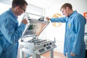Investicija į medicininės įrangos pramonės plėtrą