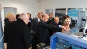 """Lietuvos švietimo įstaigos inicijuoja įsitraukimą į """"Fab Lab Kaunas"""" bendruomenę"""