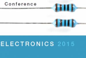 Electronics 2015. Tiesioginė transliacija internetu.