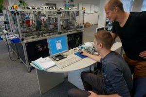 KTU – naujos laboratorijos, moderni įranga ir galimybė idėjas pritaikyti praktikoje