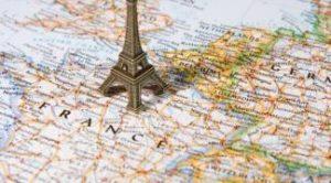 Stipendijos mokslinėms stažuotėms Prancūzijoje