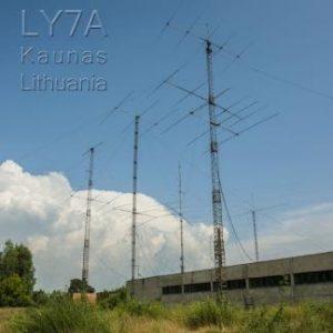 KTU radijo klubas – garsaus fotografo Henryko Kotowskio reportaže