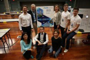 KTU verslo ir inžinerijos studentų triumfas: unikaliai idėjai – Silicio slėnio inovacijų konkurso apdovanojimas