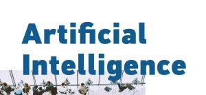 """""""Nordic Talks"""" renginių ciklo diskusija apie dirbtinį intelektą"""