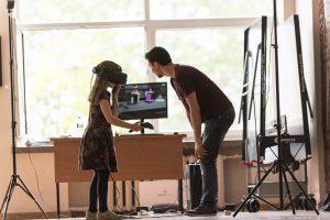 Šiuolaikinė robotika: kiek toli esame pažengę ir kokias galimybes atveria jaunimui?
