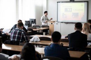 16-oji studentų mokslinė konferencija E2TA
