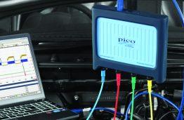 Pico įrangos mokymai