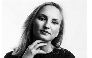 Moterys ir technologijos. Bioinžinerijos srityje karjerą vystanti KTU studentė J. Kravčenko: lytis ar amžius neapibrėžia patirties ir žinių lygio