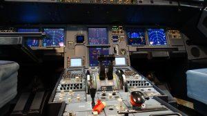 Aviacijos elektronika – ateities perspektyva
