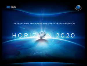 "KTU EEF indėlis projekte ""Horizontas 2020"" projekte ""MAGRINET"""