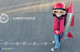 """EIT JUMPSTER – """"Paverskite savo novatoriškas idėjas verslui"""""""