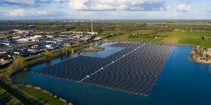 Lietuva žengia didelius žingsnius atsinaujinančios energetikos srityje: vykdomi unikalūs projektai Baltijos šalyse