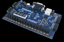 Xilinx partnerystė su KTU EEF