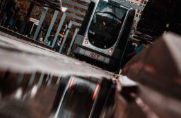 """Rokiškietis A. Baronas: """"Miestuose, kur nėra kontaktinio troleibusų tinklo, elektra varomi autobusai turi pranašumą"""""""